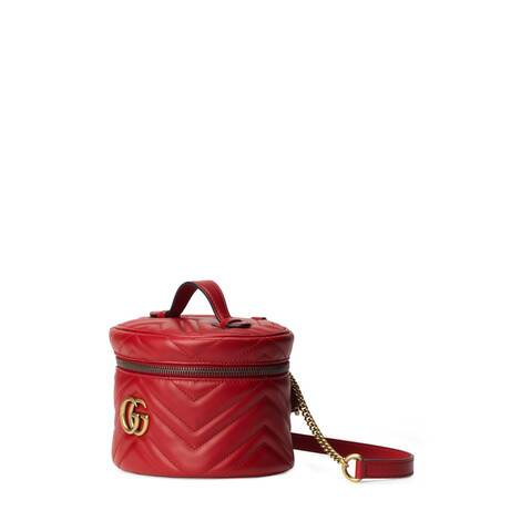 GG Marmont系列迷你背包