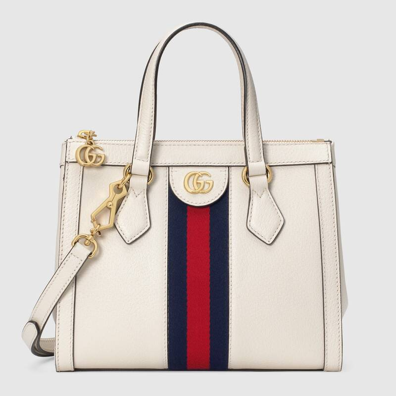 Gucci Totes OPHIDIA SMALL TOTE BAG
