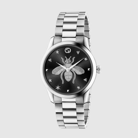 G-Timeless系列腕表,38毫米