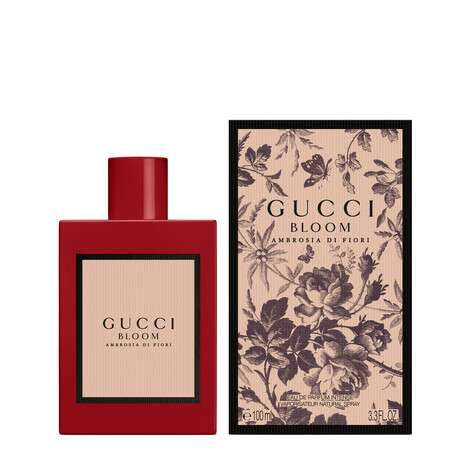 Gucci Bloom花悦馥意100毫升女士香水