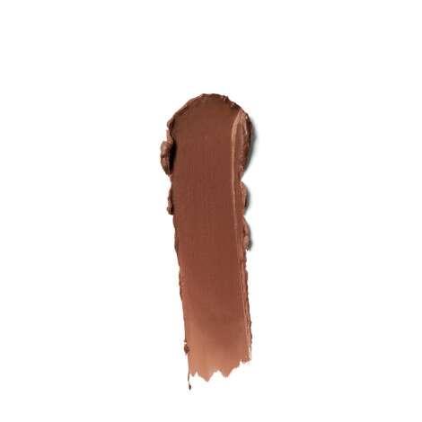 #106栗色塔西,古驰倾色华缎唇膏