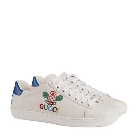 "Ace系列女士""Gucci Tennis""运动鞋"