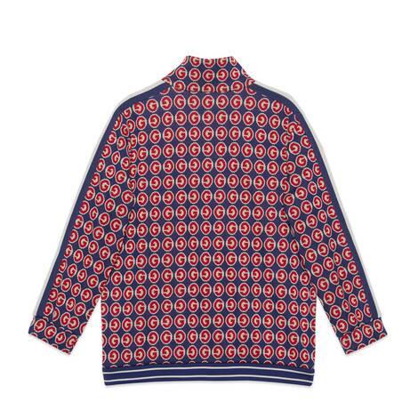 儿童圆形G针织卫衣