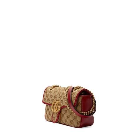 GG Marmont系列迷你手袋