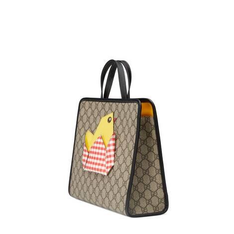 儿童饰小鸡GG购物袋
