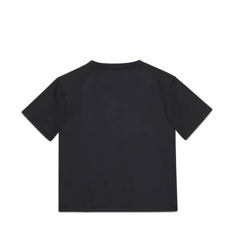 儿童Gucci小羊印花棉质T恤