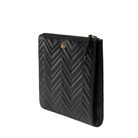 GG Marmont系列绗缝文件袋