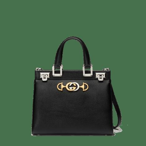 Gucci Zumi系列小号手提包