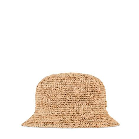 拉菲草草帽