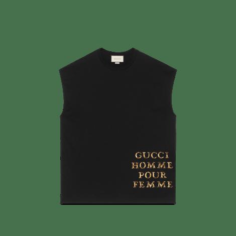 饰贴饰超大造型T恤