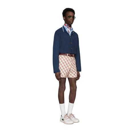 珠地棉 Polo 衫