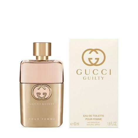 Gucci Guilty罪爱50毫升女士香水