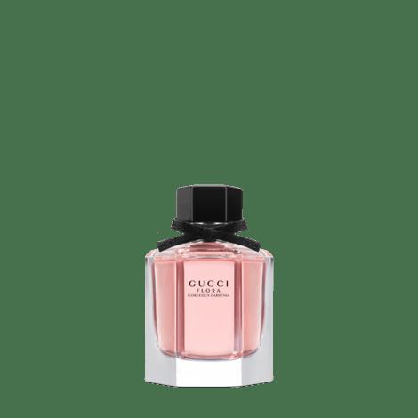 Gucci Flora绚丽栀子香型50毫升女士淡香水