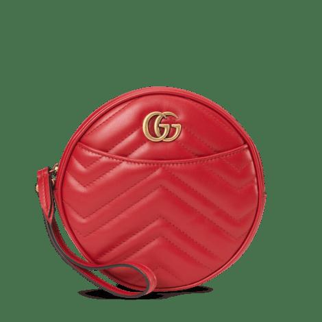 GG Marmont 系列腕包