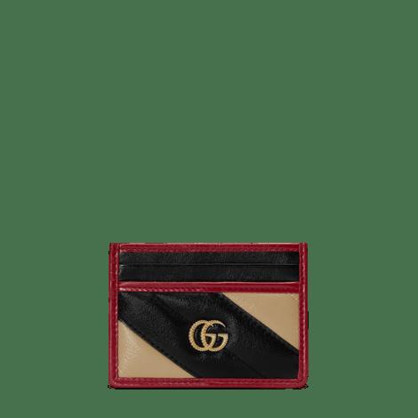 GG Marmont 系列卡片夹