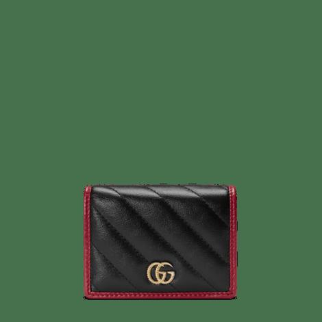 GG Marmont 系列卡包