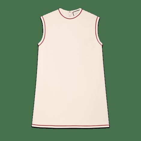 弹力人造丝罩衫