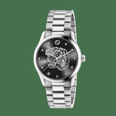 G-Timeless 系列腕表,38 毫米