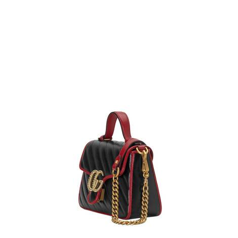 GG Marmont 系列迷你手提包
