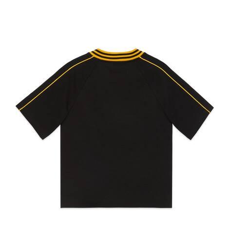 儿童刺绣 T 恤