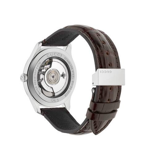 G-Timeless腕表,40毫米