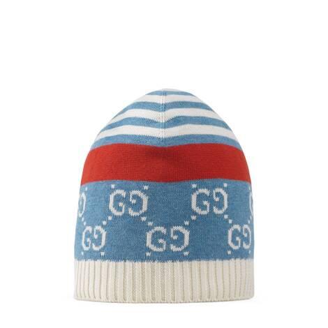 儿童 GG 棉帽