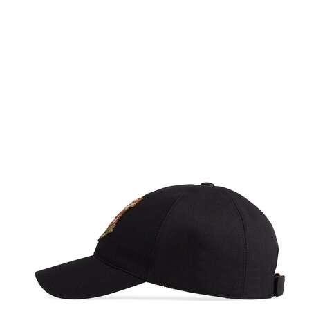 Gucci Band 贴饰棒球帽