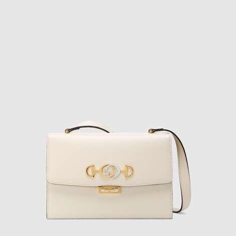 Gucci Zumi 系列小号肩背包