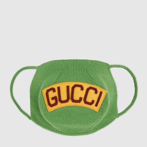儿童 GG 羊毛口罩