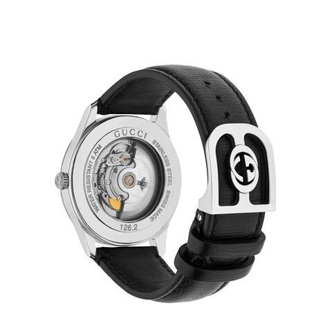 G-Timeless 系列腕表,42 毫米