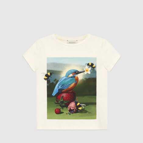 儿童Ignasi Monreal T恤