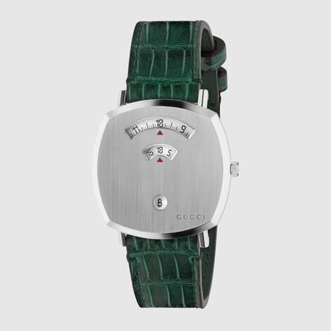 Grip 系列腕表,38 毫米