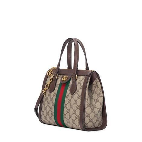 Ophidia系列小号GG购物袋