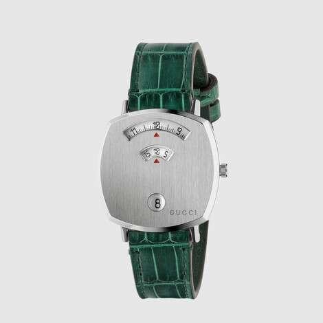 Grip 系列腕表,35 毫米