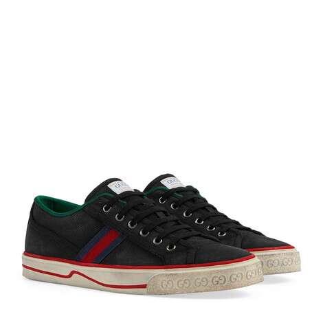 Gucci Tennis 1977男士运动鞋
