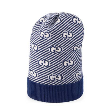 儿童GG羊毛帽