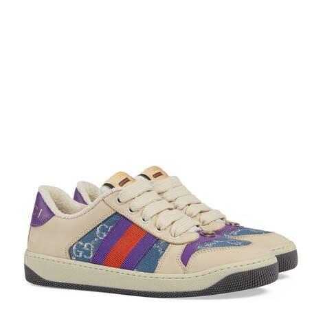 Screener系列儿童运动鞋