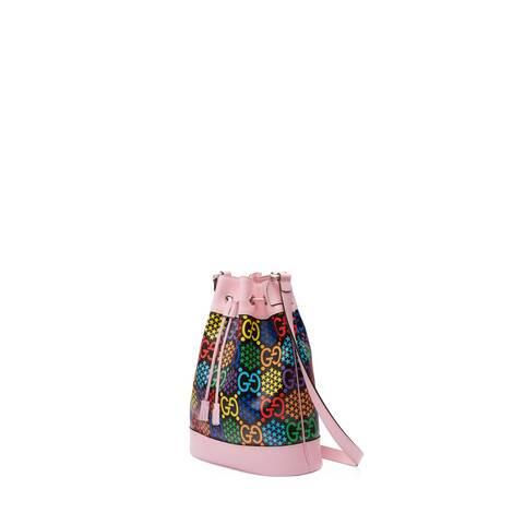 魔幻跳跳糖系列水桶包