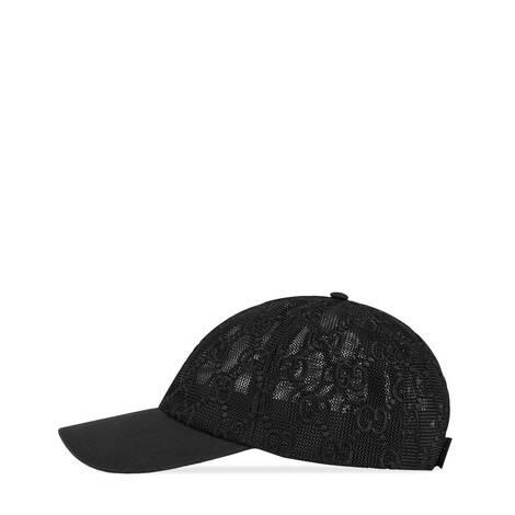 GG 刺绣棒球帽