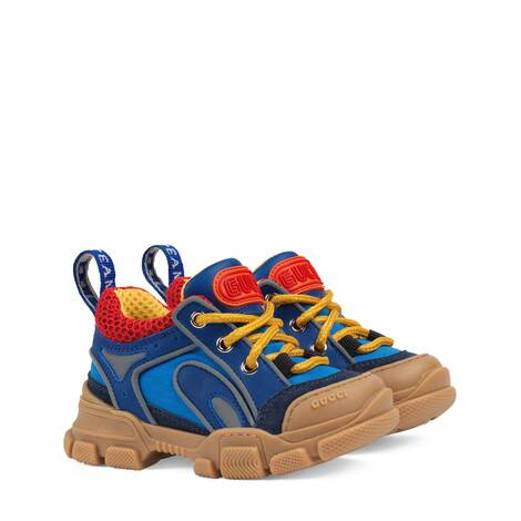 幼儿 Flashtrek 系列运动鞋