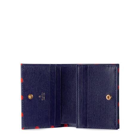 Gucci 1955马衔扣卡包