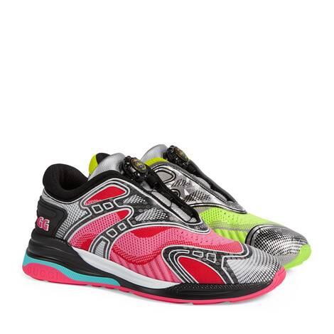 Ultrapace R系列女士双色运动鞋