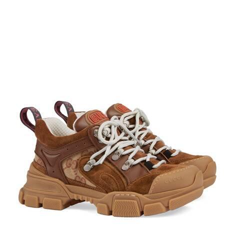 儿童 Flashtrek 系列运动鞋
