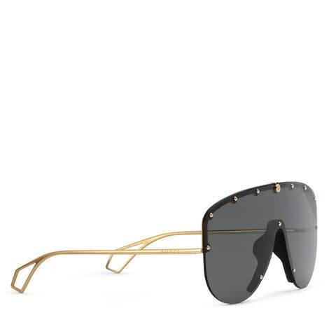 面具造型太阳眼镜