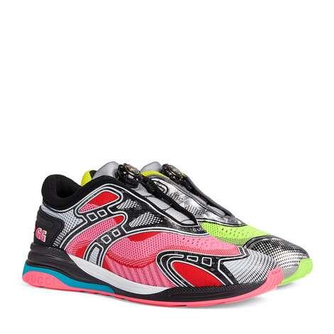 Ultrapace R系列男士双色运动鞋