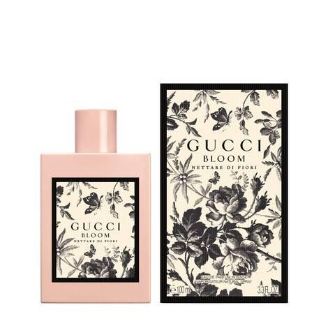 Gucci Bloom花悦蜜意100毫升女士香水