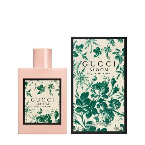 Gucci Bloom花悦绿意100毫升女士淡香水