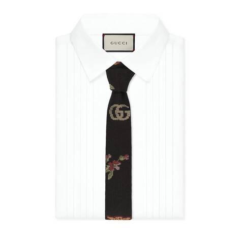 儿童标志性符号领带