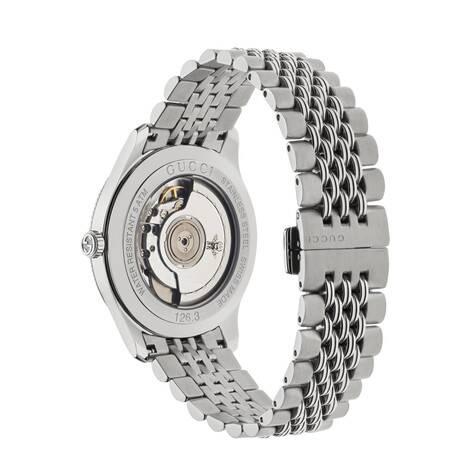 G-Timeless系列腕表,40毫米