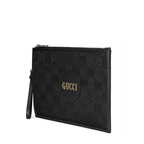 Gucci Off The Grid系列手拿包